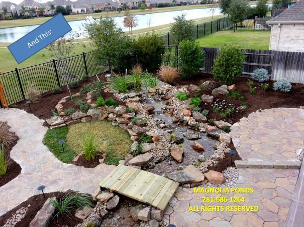 Water gardens Spring, Water Gardens Conroe, Water Gardens ...