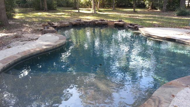 Magnolia Ponds and Water Gardens, The Woodlands, Spring, Conroe an ...